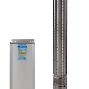 Lorentz PS2-4000 C-SJ5-25