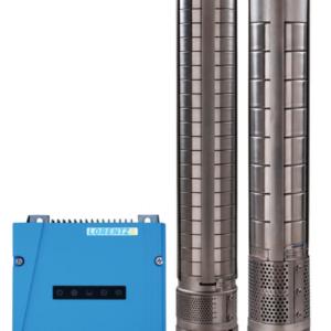 Lorentz PS2-600 C-SJ5-8