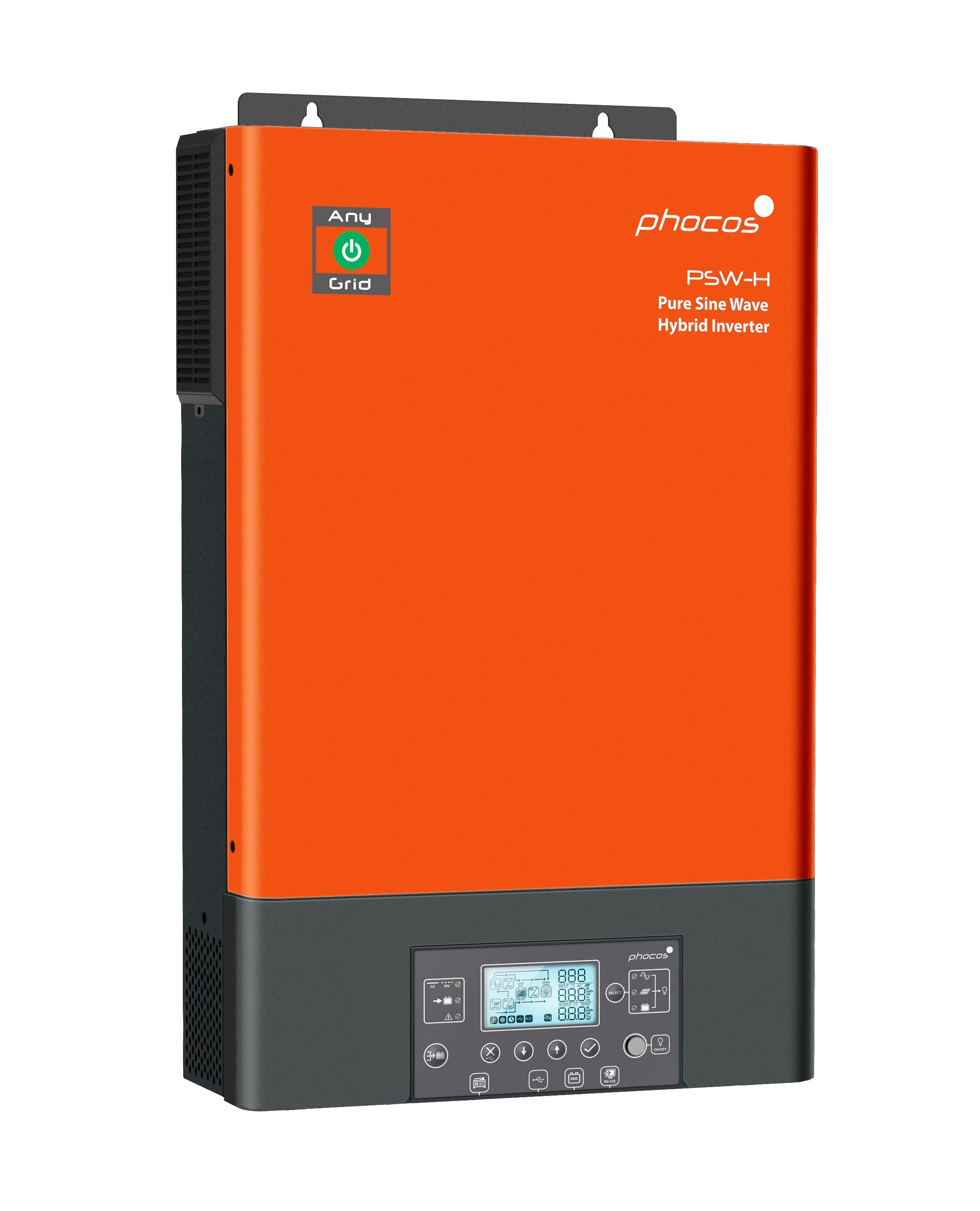 Phocos Any Grid PSW-H 3000
